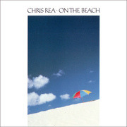CD - Chris Rea - On The Beach