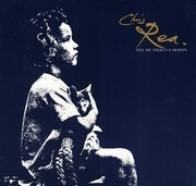 12inch Vinyl Single - Chris Rea - Tell Me There's A Heaven