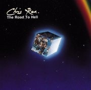 CD - Chris Rea - The Road to Hell