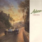 LP - Chris Rea - Auberge