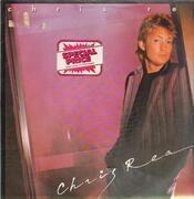 LP - Chris Rea - Chris Rea
