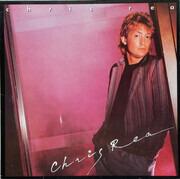 LP - Chris Rea - Chris Rea - Red label