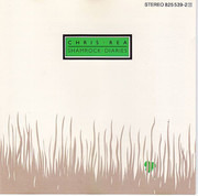 CD - Chris Rea - Shamrock Diaries