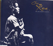 CD Single - Chris Rea - Tell Me There's A Heaven