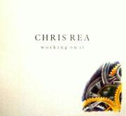 12inch Vinyl Single - Chris Rea - Working On It