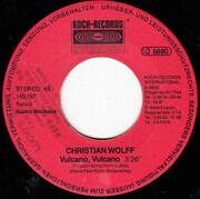 7inch Vinyl Single - Chris Wolff - Auf Der Straße Zur Sonne