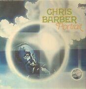 LP - Chris Barber - Portrait
