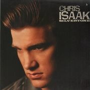 LP - Chris Isaak - Silvertone