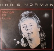 7inch Vinyl Single - Chris Norman - Wings Of Love