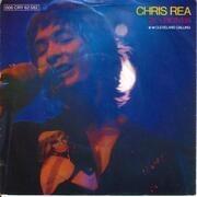 7inch Vinyl Single - Chris Rea - Diamonds