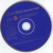 CD - Chris Rea - Espresso Logic