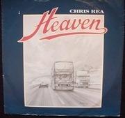 12inch Vinyl Single - Chris Rea - Heaven