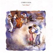 12inch Vinyl Single - Chris Rea - Let's Dance