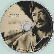 CD - Chris Rea - Stony Road