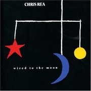 LP - Chris Rea - Wired To The Moon