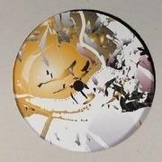 12inch Vinyl Single - Christopher Just - B.O.B