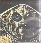 Double LP - Chrome - 3rd From The Sun - Cd missing