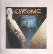 LP - Chrome - Half Machine Lip Moves - Clear