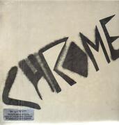 LP - Chrome - Visitation - 180G
