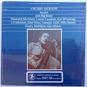 LP - Chubby Jackson - Sextet And Big Band