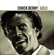 Double CD - Chuck Berry - Gold