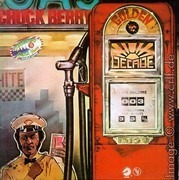 Double LP - Chuck Berry - Golden Decade Vol. 3