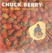 LP - Chuck Berry - One Dozen Berrys - STEREO
