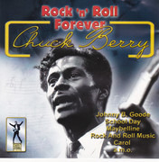 CD - Chuck Berry - Rock 'N' Roll Forever