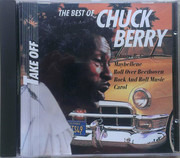 CD - Chuck Berry - The Best Of