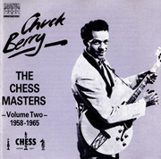 CD - Chuck Berry - The Chess Masters - Volume Two 1958-1965