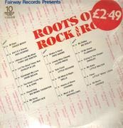 Double LP - Chuck Berry, B.B. King et. al. - Roots Of Rock And Roll