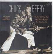 Double LP - Chuck Berry - 3 Original Albums Plus Bonus Tracks