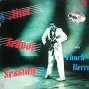LP - Chuck Berry - After School Session