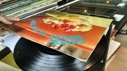 LP - Chuck Berry - Berry Is On Top - rare original 1st us press, mono