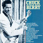 CD - Chuck Berry - Chuck Berry