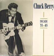 LP - Chuck Berry - Decade '55 - '65