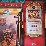 Double LP - Chuck Berry - Golden Decade Vol. 3