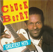 CD - Chuck Berry - Greatest Hits