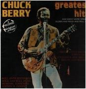 LP-Box - Chuck Berry - Greatest Hits