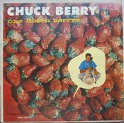LP - Chuck Berry - One Dozen Berrys