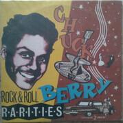 LP - Chuck Berry - Rock 'n' Roll Rarities