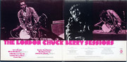 LP - Chuck Berry - The London Chuck Berry Sessions - Gatefold