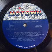 LP - Chuck Jackson - Goin' Back To Chuck Jackson