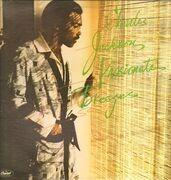 LP - Chuck Jackson - Passionate Breezes