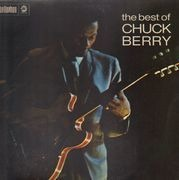 Double LP - Chuck Berry - The Best Of Chuck Berry