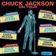 LP - CHUCK JACKSON - ON TOUR - HQ-Vinyl