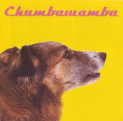 CD - Chumbawamba - Wysiwyg
