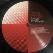 10'' - Chymera / Martin Dawson + Glimpse - Pump / Flying Scotsmen