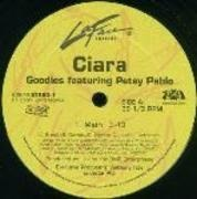 12inch Vinyl Single - Ciara - Goodies