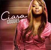 CD - Ciara - Goodies
